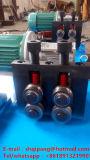 De Rechtgemaakte Machines Jzq50/18 van het roestvrij staal Draden