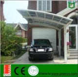Garage, baldacchini, materiale di tetto del Carport con grande qualità