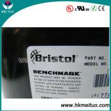 브리스톨 신비한 피스톤 압축기 H22j 시리즈