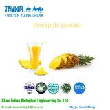 100% reines natürliches organisches Ananas-Puder, Qualitäts-Ananas-Puder