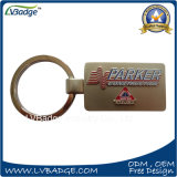 Metall Keychain für Andenken-Geschenk