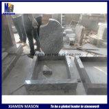 Дешевый Headstone гранита Mandalay для сбывания