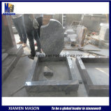 Дешевые Мандалай гранита Headstone для продажи