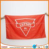 Модные пропагандировать торговой выставке Custom под флагами