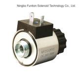 B12-25/30-Yc Rexroth Serien-Magnetspule für Nennspannung 110 220 V Wechselstrom