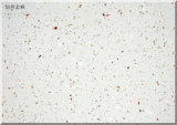 LsS007 Gialloカリフォルニア人工的な石造りの人工的な石造りのSlabs&Tiles&Countertop