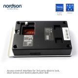 SCR100 посещаемость Keypad&Time контроля допуска сети RFID