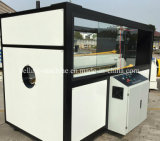 PVC 관 압출기 기계 또는 밀어남 기계 또는 만들기 기계