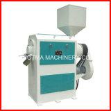 Rouleau de toile émeri horizontal automatique du riz Whitener (MNMF15B)