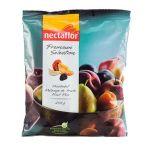 Empaquetadora vertical automática para los frutos secos