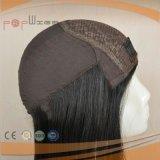 Peruca cheia da queda do cabelo humano (PPG-l-01998)