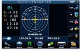 Автомобиль Lensmeter оптически оборудования Jd2600A Jd2600b