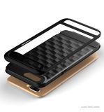 Oppo R11のための1つの3Dダイヤモンドの箱に付きPC+TPU 2つ