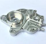 Het Machinaal bewerken van de precisie het Complexe Anodiseren van het Aluminium