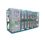 Sistema de Purificação de Água comercial máquina de tratamento de EDI fabricados na China
