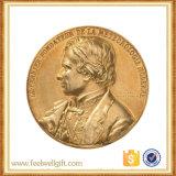 Medaglia su ordinazione del premio dell'OEM di alta qualità del rifornimento per i vincitori di sport