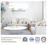 Замечательный отель мебель в гостиной раскладной диван ткани (YB-O-61)