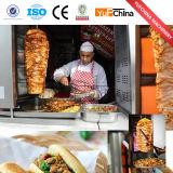 Новая машина Kebab хорошего качества конструкции для сбывания