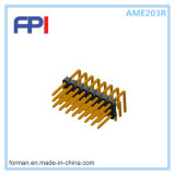 PA9t UL94V-0 2.0mm BAD Typ Pin-Vorsatz