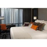 現代アメリカ様式のホテルの部屋は王とSize Bed (ST004)セットした