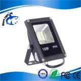 Indicatore luminoso di inondazione classico ultra sottile di 10W SMD LED