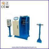 PVC絶縁体の銅線の押出機の機械装置装置