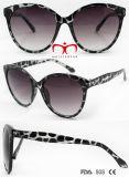 Óculos de sol UV400 de venda quentes elegantes novos (WSP709969)