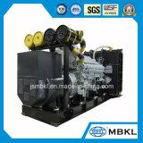 Heißester Verkauf im Indonesien-Generator-Markt 750kVA/600kw S6r2-Ptaa Japan Mistubishi des Diesel-Generators