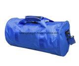 La course en nylon de cylindre folâtre des sacs de cadeau