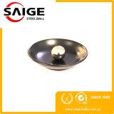 RoHS 7.938mm G100 de Bal van het Roestvrij staal voor het Malen