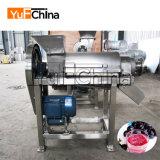 マンゴのための熱い販売の産業多機能のフルーツのパルプ機械