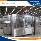 炭酸飲み物の瓶詰工場か機械またはライン