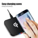 무선 충전기 패드 iPhone를 위한 빠른 무선 Qi 충전기