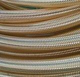Professioneller hydraulischer Schlauch-Hersteller-Stahldraht-Flechte Soem-Gummi bespritzt SAE100 R17 mit einem Schlauch