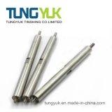 Tiges en acier inoxydable de précision les pièces d'usinage CNC