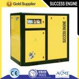 Compressore d'aria del motore VSD di successo (75KW, 10Bar)