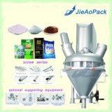 Высокая скорость упаковки шнека блока цилиндров для Suger заливной горловины топливного бака/соли упаковки (JA-50фнт)