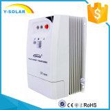 Cargador de Epever MPPT-30A 12V/24V PV-100VDC/regulador solares máximos de la descarga