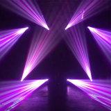 3in1 350W 이동하는 맨 위 광속 단계 빛