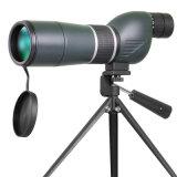Tripot&#160の45X60s鳥の望遠鏡の屋外の望遠鏡; ハンチング偵察のスコープ