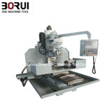 Xk7125A Widely Used 3 측 3HP CNC Milling Machine