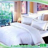 Luxuoso Quarto Jacquard Hotel Suprimento de linho