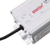 DC15V 120W Wechselstrom wasserdichten LED Aluminiumfahrer zum Gleichstrom-SMPS IP67