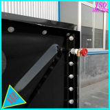 Réservoir d'eau émaux par eau potable employée couramment de mémoire de prix bas