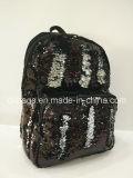 Nuevas bolsas Mochila Sequin de doble cara