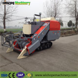 250mmの最低地上高の農業の収穫機を耕作する4lz-1.2水田