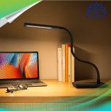 4 LEIDENE van de Controle van de Aanraking van de helderheid de Schemerlamp van de Slimme Lamp van het Bureau met Verlichting Dimmable