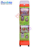 Capsule Gashapon vending machine/Candy Ball vending machine/l'Amusement Gashapon Machine