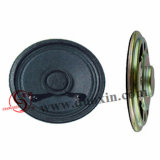 Altifalante de cone de papel Dxyd57N-17Z-8A 57mm 0,5W 8 Ohm