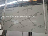 Customized OEM Artificial Quartz Stone for Kitchen Countertop